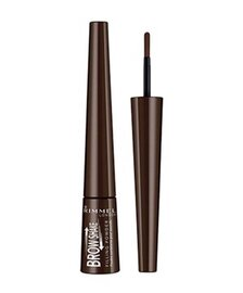 Rimmel Brow This Way Qaş üçün Pudralı Gel 003