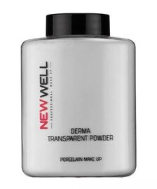New Well Derma Transparent Powder Üz üçün Transparant Kirşan 01