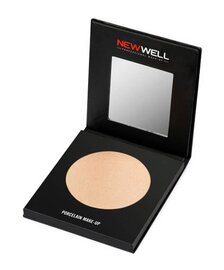New Well Porcelain Make Up Üz üçün Xaylayter NW11