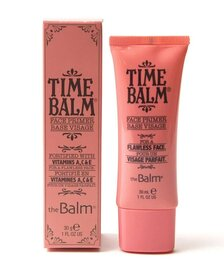 The Balm Time Balm Üz üçün Praymer