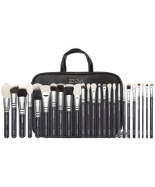 Zoeva brushes makeup 25 kist