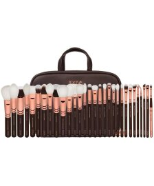 Zoeva brushes makeup 30 kist