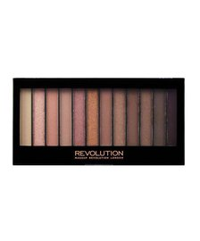 Makeup Revolution Iconic 3 Kölgə Paleti