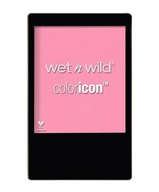 Wet N Wild Color Icon Ənlik Fantastic Plastic Pink