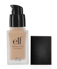 e.l.f. Flawless Finish Foundation Tonal Krem Buff