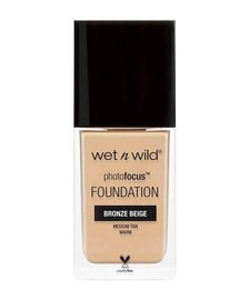 Wet N Wild Photo Focus Tonal Krem Bronze Beige