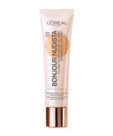 LOreal Bonjour Nudista BB Krem Medium-Dark