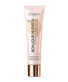 LOreal Bonjour Nudista BB Krem Light