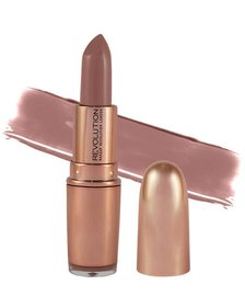 Makeup Revolution Rose Gold Dodaq Boyası Chauffeur
