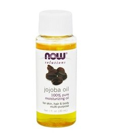 Now Foods Jojoba Yağı