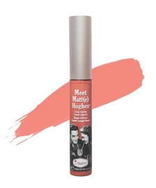 The Balm Meet Matte Hughes Mat Dodaq Boyası Doting