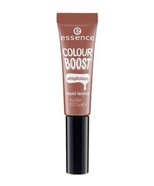 Essence Colour Boost Vinylicious Maye Dodaq Boyası Nude is The New Cute